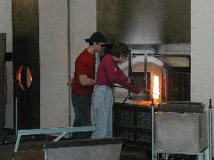 Glassblower.Info Pittsburgh Glass Center Photo 10