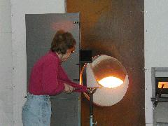 Glassblower.Info Pittsburgh Glass Center Photo 13