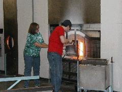 Glassblower.Info Pittsburgh Glass Center Photo 19