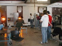 Glassblower.Info Pittsburgh Glass Center Photo 33